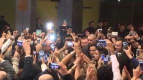 دانلود کنسرت بنیامین بهادری در وین با دخالت پلیس ناتمام ماند