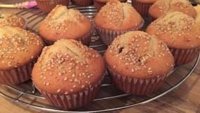 طرز تهیه کیک یزدی اصل ایرانی