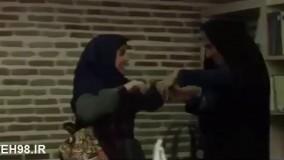دانلود قسمت اول سریال گلشیفته