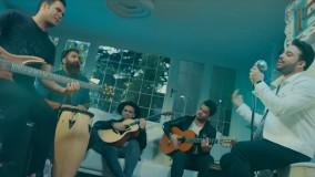 موزیک ویدیو جدید بابک جهانبخش : پریزاد HD