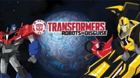 کارتون ربات های مبدل قسمت 30-( قسمت 4 فصل 2) -برنامه کودک جدید