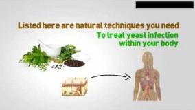 12 راه طبیعی برای درمان خانگی عفونت واژن