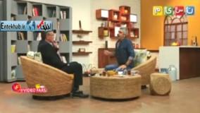 فیلم/ پیشنهاد جالب برانکو به سروش صحت: اگر ۵ تا روپایی زدی بیا جای طارمی بازی کن!