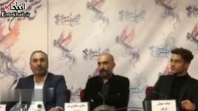 انتقادات تند یک خبرنگار از فیلم «لاتاری»: فیلم شما نشان می دهد در دستگاه اطلاعاتی می شود عملیات خودسرانه انجام داد!