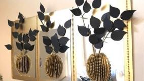 گل های دکوراتیو برای دکوراسیون نوروزی منزل