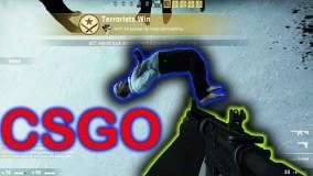 بازی CSGO روی xbox 360!