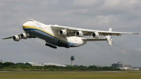 Aviones extraordinarios Antonov 225 AN 28 - Documental español hd