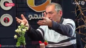دانلود گفتگوی حسین دهباشی با صادق زیباکلام در حاشیه جشنواره فیلم فجر