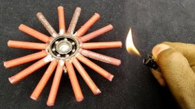 ترفند جدید برای ترقه های جدید 11 نام ترقه های چهارشنبه سوری