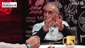 دانلود گفتگوی علی معلم با صادق زیباکلام - جشنواره فیلم فجر