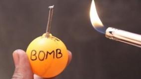 ترفند جدید برای ترقه های جدید 5 نام ترقه های چهارشنبه سوری