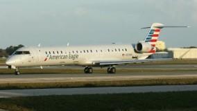 هواپیما * CRJ-900  E-190