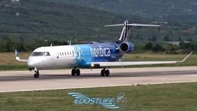 ویدیو Bombardier CRJ-900 NG ES-ACG