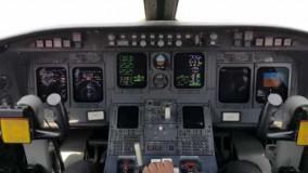 ویدیو آپروچ CRJ 200