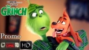 گرینچ ۲۰۱۸ -39-انیمیشن گرینچ The Grinch 2018