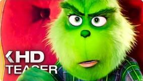 گرینچ ۲۰۱۸ -26-انیمیشن گرینچ The Grinch 2018