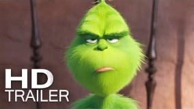 گرینچ ۲۰۱۸ -33-انیمیشن گرینچ The Grinch 2018