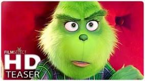 کارتون گرینچ -2-دانلود انیمیشن Grinch