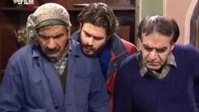 دانلود سریال تلوزیونی ایرانی آژانس دوستی قسمت چهل و یکم 41