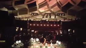 کنسرت ایرانِ من - همایون شجریان - او می کشد قلاب را - دل به دل