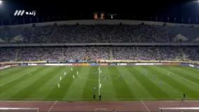 خلاصه بازی ایران 2_0 ازبکستان (مقدماتی جام جهانی 2018)