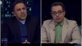 گفتگوی بدون تعارف با عباس آخوندی در برنامه زنده گفتگوی ویژه خبری
