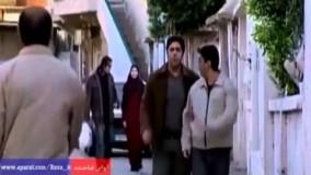 موزیک ویدیوی سریال  وفا ـ محمد اصفهانی