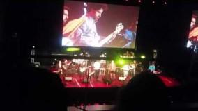 کنسرت استکهلم محمد اصفهانی ـ آهنگ افغانی