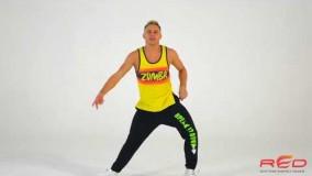 دانلود آموزش رقص زومبا-زومبا و لاغری