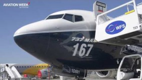مشخصات Boeing 737-10 MAX