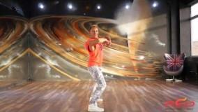 دانلود رقص زومبا-زومبا برای لاغری