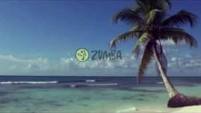 آموزش رقص زومبا-زومبا جديد 2018
