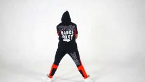 آموزش رقص زومبا-زومبا آپارات