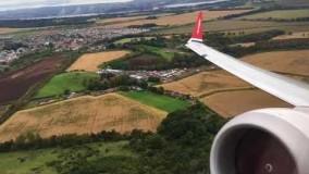 پرواز بویینگ 737 مکس ترکیش ایرویز