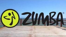آموزش رقص زومبا-آموزش ورزش زومبا در منزل