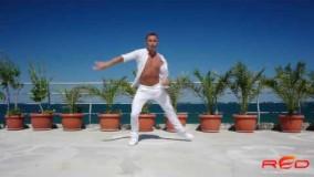 فیلم آموزش رقص-زومبا فیتنس آپارات