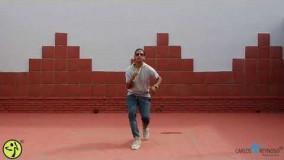 آموزش رقص زومبا-آموزش ورزش زومبا آپارات