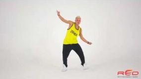 اموزش رقص زومبا-پکیج زومبا