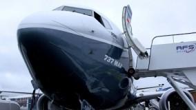 سرویسBoeing's 737 Max 8