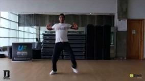 آموزش رقص زومبا-اموزش ورزش زومبا