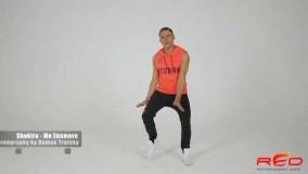 آموزش رقص زومبا-زومبا پیشرفته