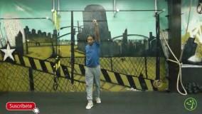 آموزش رقص زومبا-آموزش زومبا رایگان