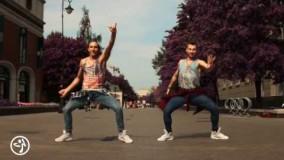 ورزش زومبا-رقص زومبا ا