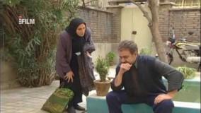 دانلودسریال ایرانی زیرتیغ قسمت   8