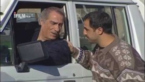 دانلودسریال ایرانی زیرتیغ قسمت   14