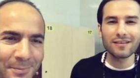 حضور مهدي احمدوند در برنامه طنز حسن ريوندي 1396