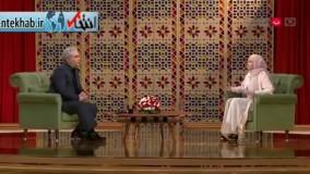 فیلم/ انتقاد تند کتایون ریاحی از مهران مدیری!