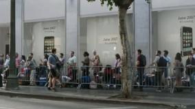 تبلیغ سامسونگ با کنایه به اپل
