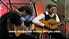 ترانه بی تابی از شادمهر عقیلی اجراشده در ایران - Bitabi by Shadmehr Aghili performed in Iran