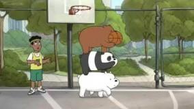 کارتون خرس های کله فندقی قسمت 8 فصل 2
